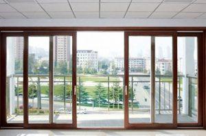 Виды балконных дверей - какие бывают балконные двери?