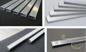 Дистанционные рамки для стеклопакетов - виды, характеристики