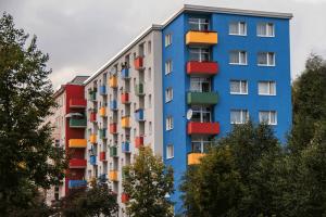 Входит ли балкон в общую площадь квартиры?