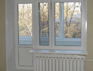 Какие окна ставить в частный дом