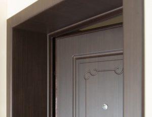 Установка доборов на входную дверь своими руками - пошаговая инструкция