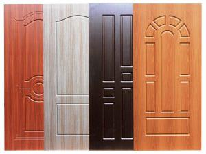 Двери филенчатые межкомнатные: преимущества и недостатки материала