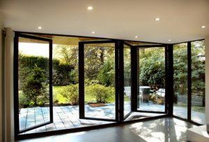 Французские окна в квартире: особенности монтажа