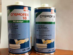 Космофен жидкий пластик: инструкция и способы применения
