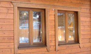 Наличники для пластиковых окон наружные: способы монажа, плюсы и минусы