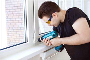 Ремонт и обслуживание пластиковых окон: как правильно ухаживать за стеклопакетом?