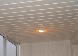 Обшивка балкона пластиковыми панелями: пошаговая инструкция, советы по выбору панели