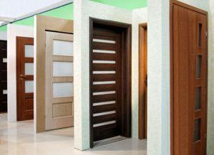Стандартные размеры межкомнатных дверей: нормативные габариты для дверных проёмов