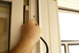 Как утеплить балконную пластиковую дверь на зиму - лучшие заглушки для пластиковой двери