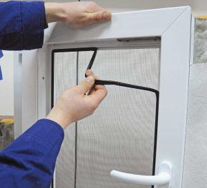 Утепление пластикового окна снаружи: варианты использования утеплителей