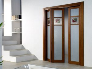 Виды межкомнатных дверей по способу открывания: правила выбора двери в жильё