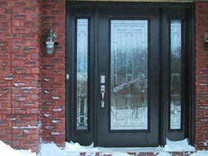 Виды входных дверей в частный дом: какие лучше обеспечивают защиту?