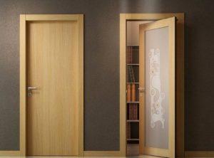 Деревянные двери из массива ольхи, дуба, сосны