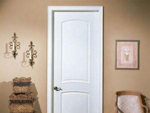 Дверь канадка: покраска и установка своими руками