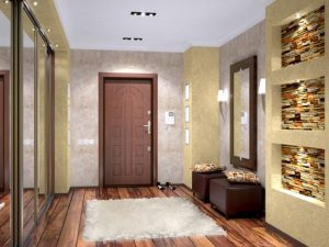 Сочетание цвета пола и дверей: как подобрать идеальный дизайн для своего дома?