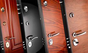 Установка металлических дверей великий новгород
