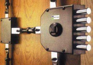 Как открыть ригельный замок без ключа: конструкция, механизм и способы открывания