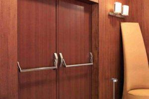 СНиП: установка дверей, нормативные размеры для входной и межкомнатной двери