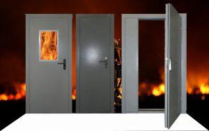 Нужна ли лицензия на установку противопожарных дверей: этапы монтажа конструкции согласно стандартов