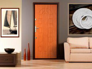 Какую входную дверь выбрать для частного дома: советы по выбору